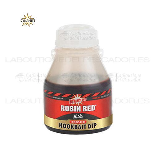 HOOKBAIT DIP ROBIN RED DYNAMITE
