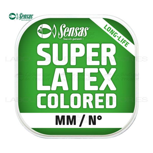 SUPER LATEX COLOR SENSAS