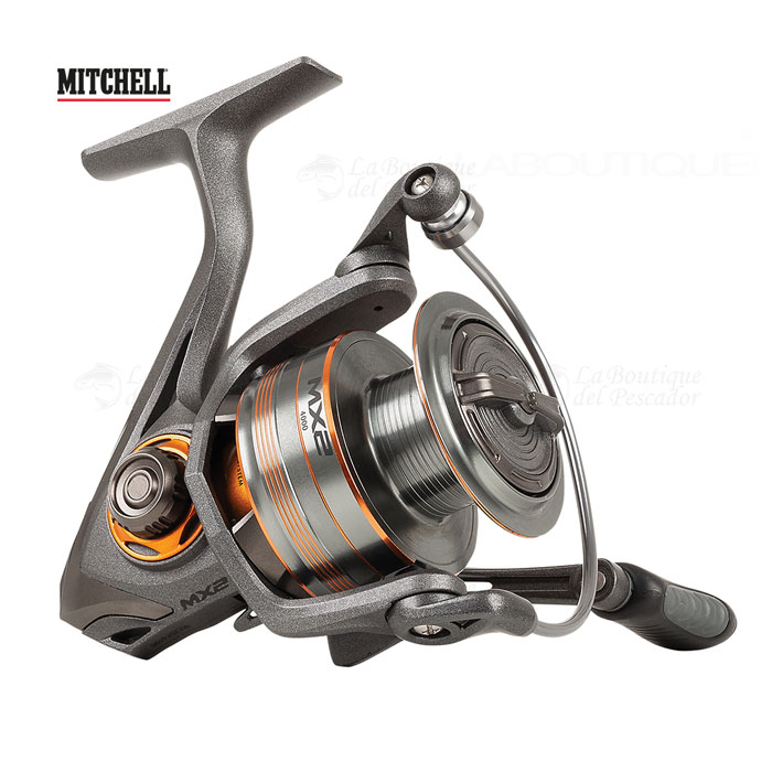 CARRETE MX2 3000FD SPINNING MITCHELL