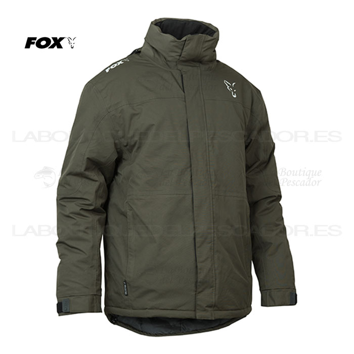 CARP WINTER SUIT FOX