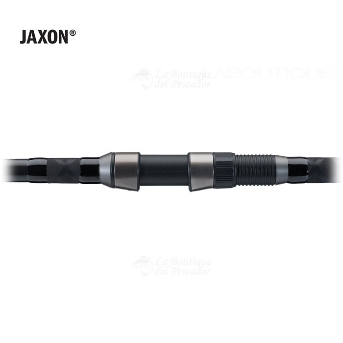 CAÑA INTENSA GTX TELE CARP 360 3.50LB JAXON