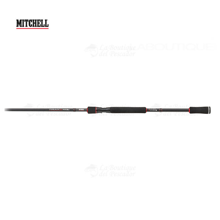 CAÑA MX3LE LURE SPINNING 802H MITCHELL
