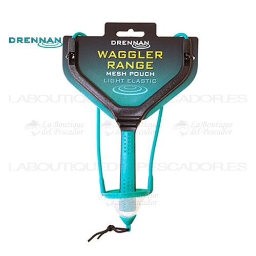 TIRADOR WAGGLER RANGE LIGHT DRENNAN