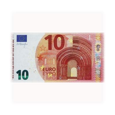 10 EUROS MONEDA DE PAGO
